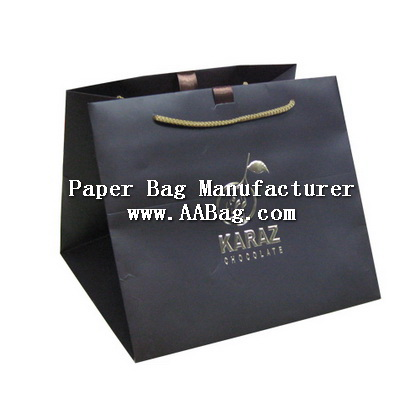 Custom Paper Bags with Brand/Logo