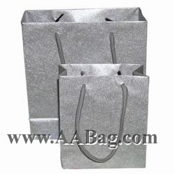 small paper bags for silver jewellery shopping ab00582 small paper